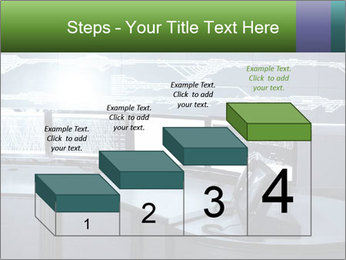 Developed electronic PowerPoint Templates - Slide 64