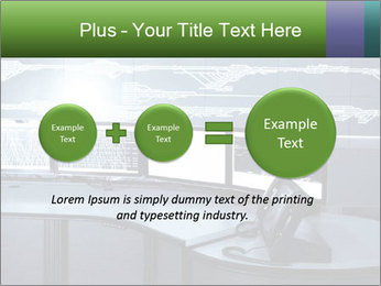 Developed electronic PowerPoint Templates - Slide 75
