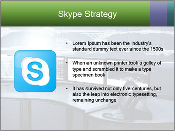 Developed electronic PowerPoint Templates - Slide 8