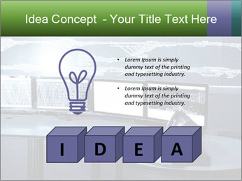 Developed electronic PowerPoint Templates - Slide 80