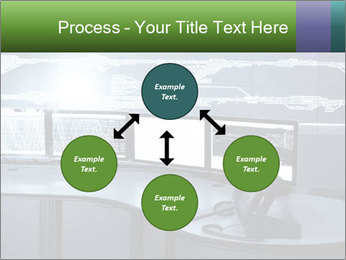 Developed electronic PowerPoint Templates - Slide 91