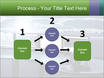 Developed electronic PowerPoint Templates - Slide 92