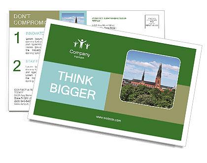 0000091666 Postcard Template