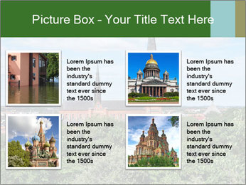 View of the Uppsala PowerPoint Templates - Slide 14