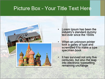 View of the Uppsala PowerPoint Template - Slide 20