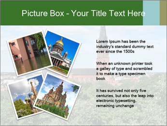View of the Uppsala PowerPoint Templates - Slide 23