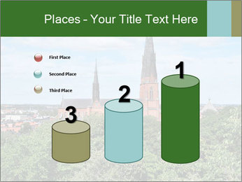 View of the Uppsala PowerPoint Templates - Slide 65