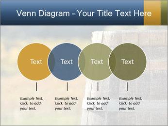 Wine Barrel PowerPoint Template - Slide 32