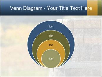 Wine Barrel PowerPoint Template - Slide 34