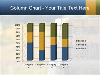 Wine Barrel PowerPoint Template - Slide 50