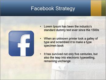 Wine Barrel PowerPoint Template - Slide 6