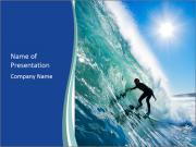 Surfer PowerPoint Templates