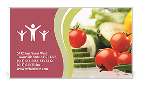 0000091673 Business Card Template