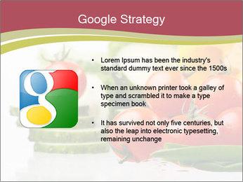 Vegetables. PowerPoint Templates - Slide 10