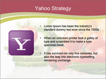 Vegetables. PowerPoint Templates - Slide 11