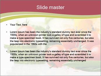 Vegetables. PowerPoint Templates - Slide 2
