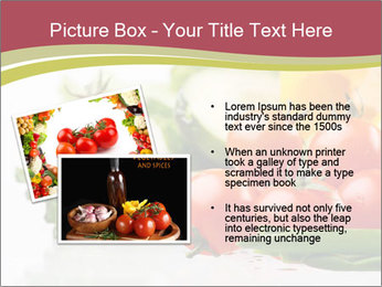 Vegetables. PowerPoint Templates - Slide 20