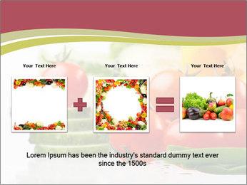 Vegetables. PowerPoint Templates - Slide 22