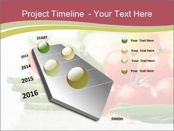 Vegetables. PowerPoint Templates - Slide 26