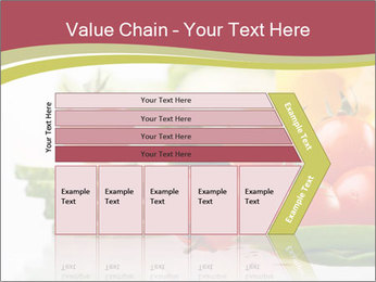 Vegetables. PowerPoint Templates - Slide 27