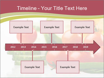 Vegetables. PowerPoint Templates - Slide 28
