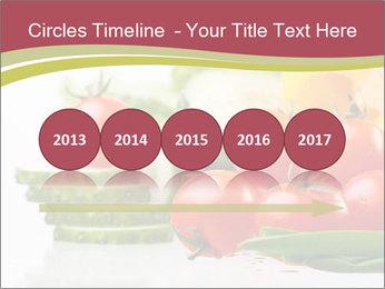 Vegetables. PowerPoint Templates - Slide 29