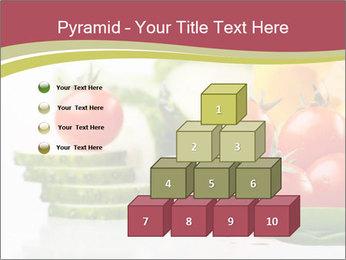 Vegetables. PowerPoint Templates - Slide 31