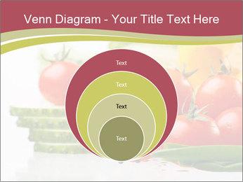 Vegetables. PowerPoint Templates - Slide 34