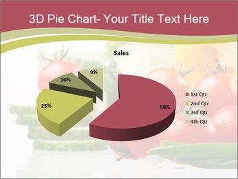 Vegetables. PowerPoint Templates - Slide 35