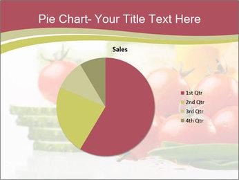 Vegetables. PowerPoint Templates - Slide 36