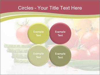 Vegetables. PowerPoint Templates - Slide 38