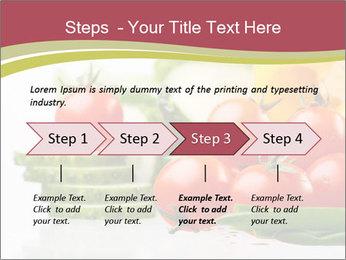 Vegetables. PowerPoint Templates - Slide 4