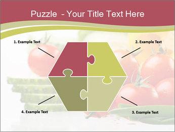 Vegetables. PowerPoint Templates - Slide 40