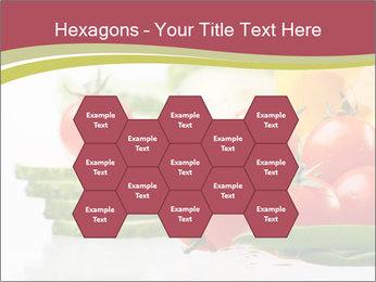 Vegetables. PowerPoint Templates - Slide 44
