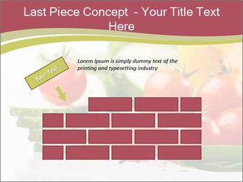 Vegetables. PowerPoint Templates - Slide 46