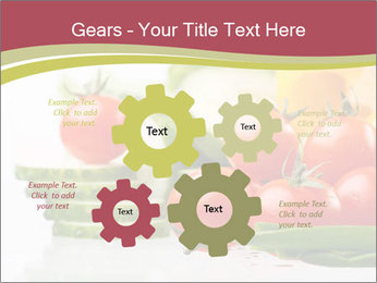Vegetables. PowerPoint Templates - Slide 47