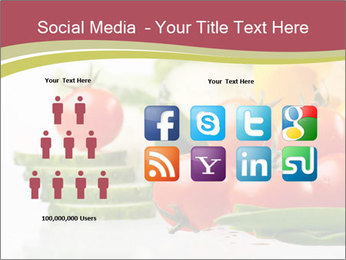 Vegetables. PowerPoint Templates - Slide 5