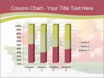 Vegetables. PowerPoint Templates - Slide 50
