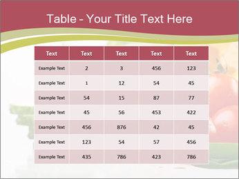 Vegetables. PowerPoint Templates - Slide 55