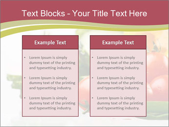Vegetables. PowerPoint Templates - Slide 57