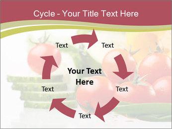 Vegetables. PowerPoint Templates - Slide 62