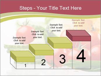 Vegetables. PowerPoint Templates - Slide 64