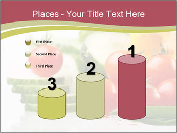 Vegetables. PowerPoint Templates - Slide 65