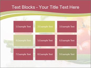 Vegetables. PowerPoint Templates - Slide 68
