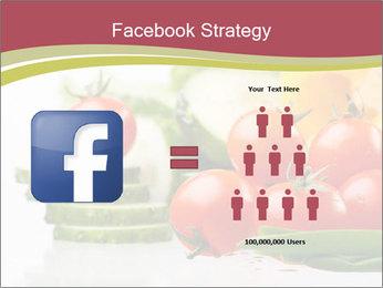 Vegetables. PowerPoint Templates - Slide 7
