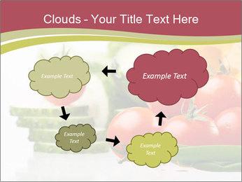 Vegetables. PowerPoint Templates - Slide 72