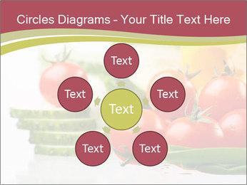 Vegetables. PowerPoint Templates - Slide 78