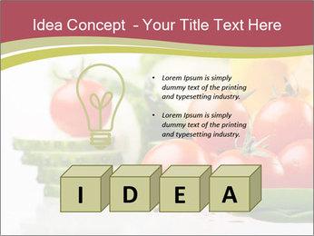 Vegetables. PowerPoint Templates - Slide 80