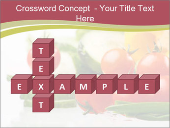 Vegetables. PowerPoint Templates - Slide 82