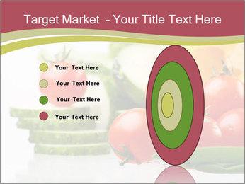 Vegetables. PowerPoint Templates - Slide 84